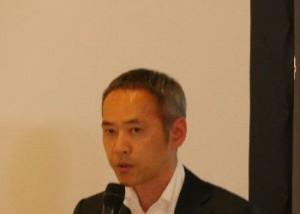 パネリスト ワイヤ・アンド・ワイヤレス 取締役副社長 南 昇 様