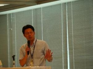 基調講演2 ソフトバンクモバイル ネットワーク本部 課長 吉井 英樹 様