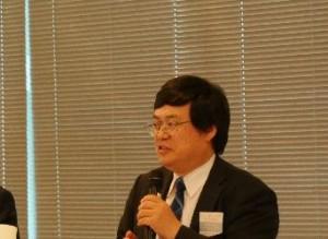 パネリスト NTTブロードバンドプラットフォーム取締役   サービス開発部長 北條 博史 様