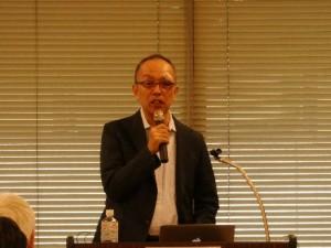 講演1 NTT 高橋 講師