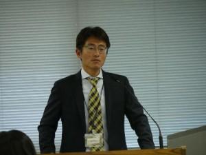 講演2 クアルコムジャパン㈱ 城田 講師