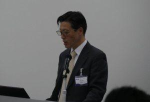 松波 事務局長
